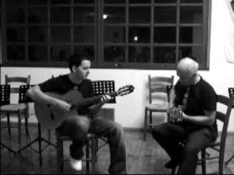 Midnight Tango - Acoustic version