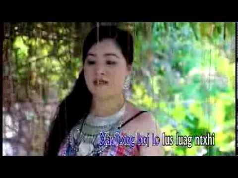 """Hmong new song 2013-14 """"Nco Ntsuj Ntsoov"""" Hmov Tshua Vol.2"""