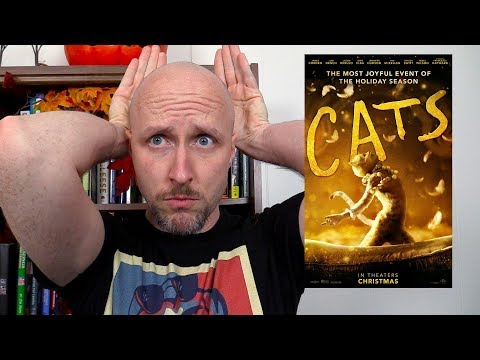 Cats (2019) - Doug Reviews