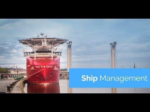 Ship Management - Manage the Risk and Minimize the Impact