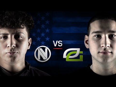 OpTic vs EnVyUs 2K FINALS [Fight-Night]