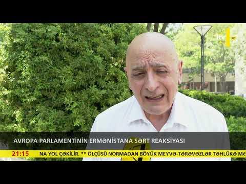 Avropa Parlamentinin Ermənistana