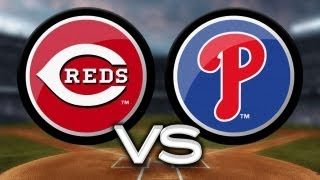 5/19/13: phillies rally to win in walk-off fashion