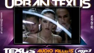 Urban Texus Vol.6 - HD (RESUMEN DEL DVD) #VjManuColl