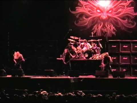 Slayer South Of Heaven Monza 2000.
