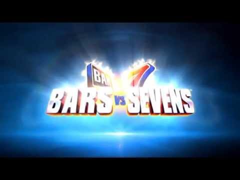 BARS vs SEVENS Exclusive Premiere at Atlantis Casino
