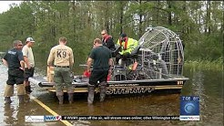 Storm damage devastates Boiling Spring Lakes