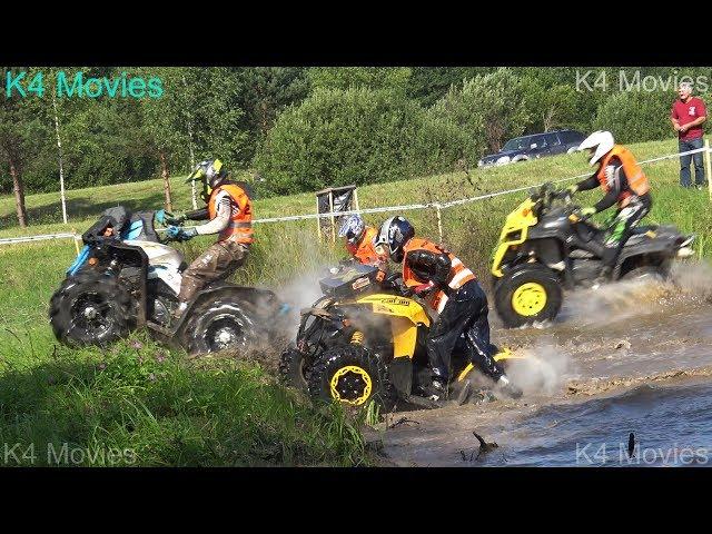 4x4   ATV sport race    Lejasciems 2017
