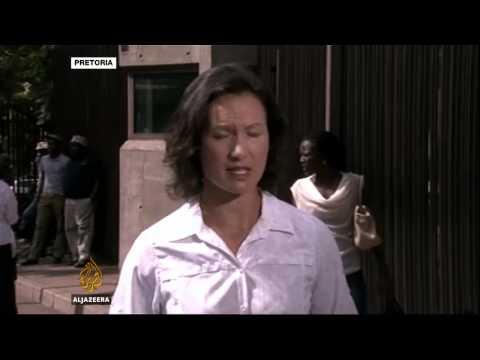 Tania Page o saslušanju Pistoriusa - Al Jazeera Balkans