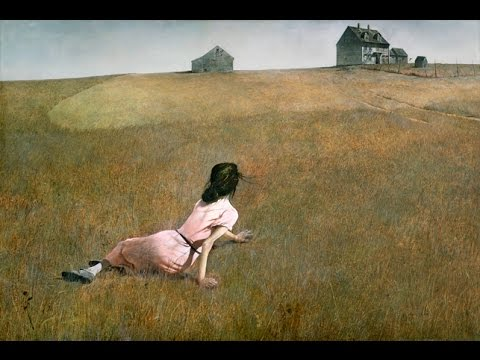 BBC Michael Palin in Wyeth´s World