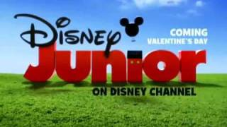 Disney Junior Theme Song I Wanna Go Performed by Choo Choo Souls Genevieve Goings