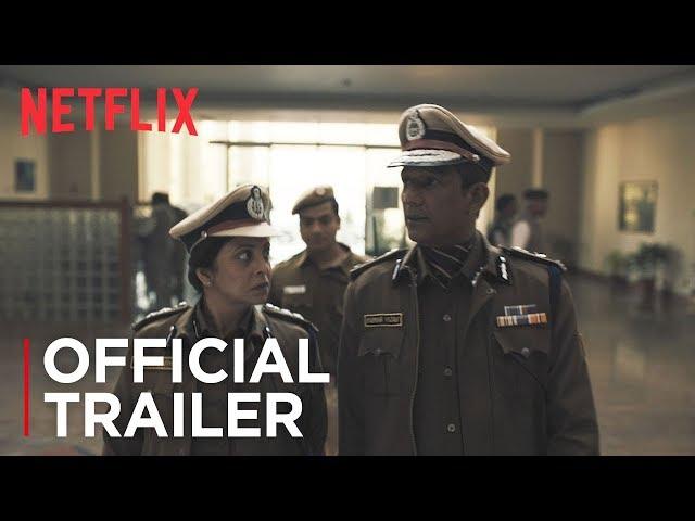 Download Delhi Crime S01 Complete 480p 720p 1080p Web-DL (2019)
