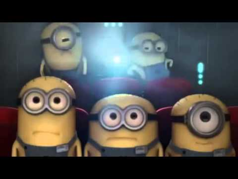 Best Song Ever Minion Version