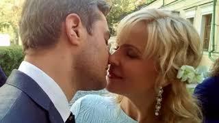 Свадебные фото Куликовой поставили на Уши всю Сеть. Просто светиться от счастья