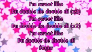 Sugar flo rida lyrics