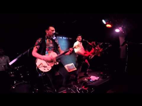 Sabba e Gli Incensurabili - Live @ Le Mura - Bang!