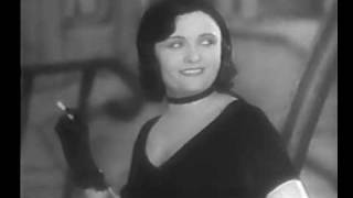 Pola Negri A Woman Commands 1932 Sings the Song Paradise