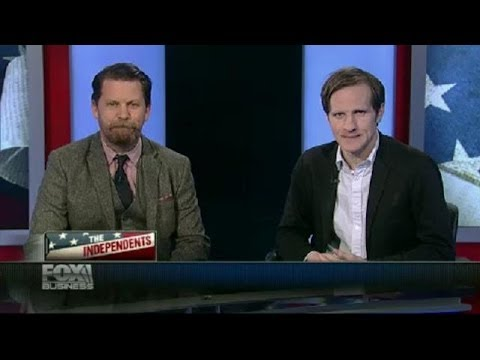 Gavin McInnes, Michael Moynihan Analyze The President's State Of The Union Address