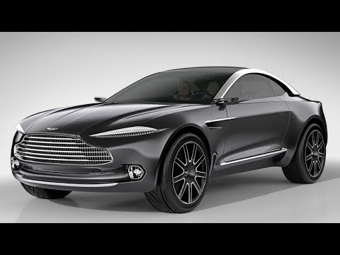 2020 Aston Martin Lagonda SUV– No More Lagondas Please, DBX Is Much Better!