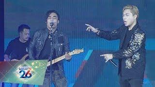"Wohhoo Mantap! Setia Band feat Rizal Armada "" Bento "" - Kilau Raya MNCTV 26 (20/10)"