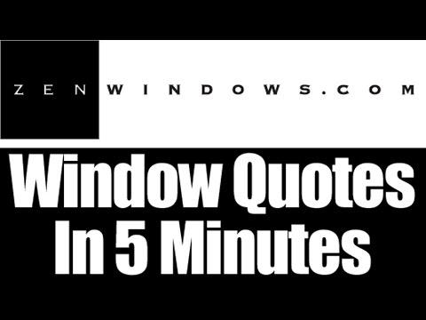 Replacement Windows Dallas TX | (972) 992-1971