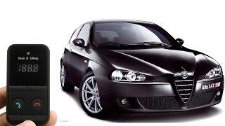 Bluetooth Wireless Handsfree MP3 Player FM Transmitter - Test