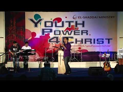 Elshaddai Praise and Worship Videos
