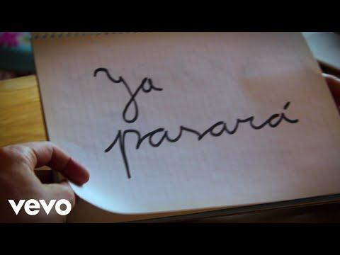 Ya Pasará (Videolyric) - Carlos Rivera
