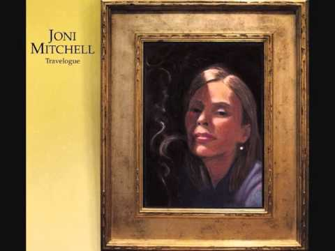 Joni Mitchell - For The Roses mp3