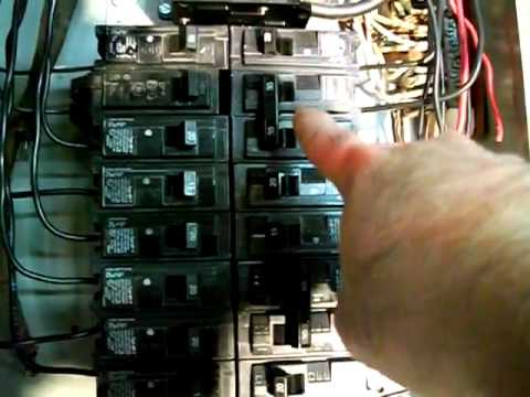 Home Electrical Supply - YouTube