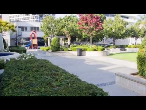 Los Angeles Property Management Video, Beverly Hills Apartme