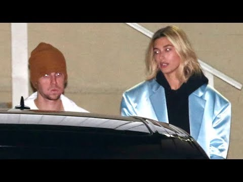 Justin Bieber Appears Very Tense During Church Outing With Hailey Baldwin - EXCLUSIVE. http://bit.ly/2QZBZJB