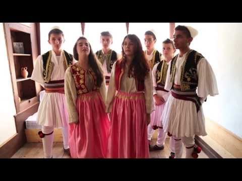SOUNDS OF THE BALKANS (short documentary about the Western Balkans)