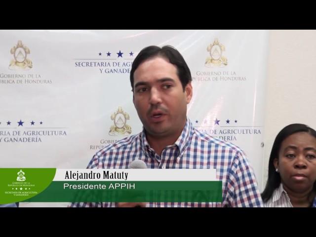 Gobierno a través de la SAG Fortalecerá Sector Productivo de Tilapia