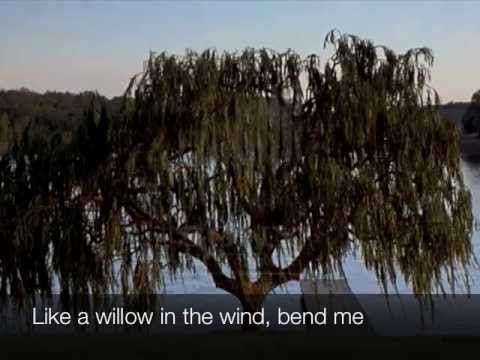 Willow in the Wind sung by Doreen Lai, Music arrangement by Martin Lai