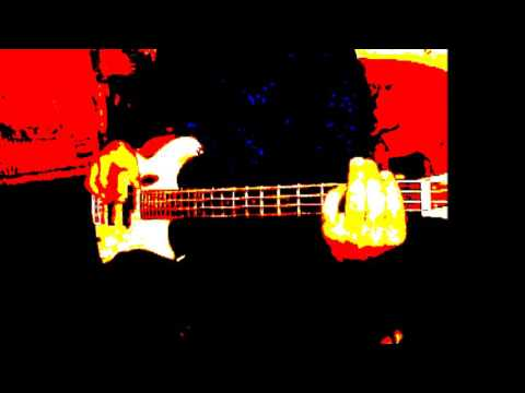 cover bass sRollins  stones she so cold