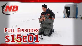 Season 15 Episode 1: Run and Gun: Saginaw Ice Walleyes