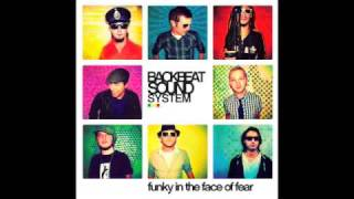 Backbeat Soundsystem - Old friend of mine