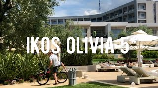 Ikos Olivia 5 Греция обзор отеля