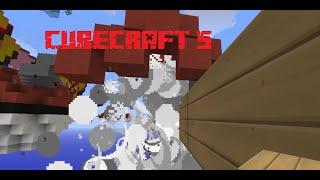 Cubecraft #5 Buen capitulo lo recomiendo n_n