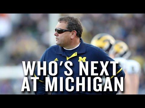 3 coaches who might replace Brady Hoke at Michigan
