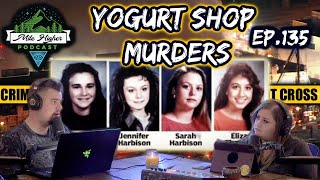 The Mysterious 1991 Austin Yogurt Shop Murders - Podcast #135