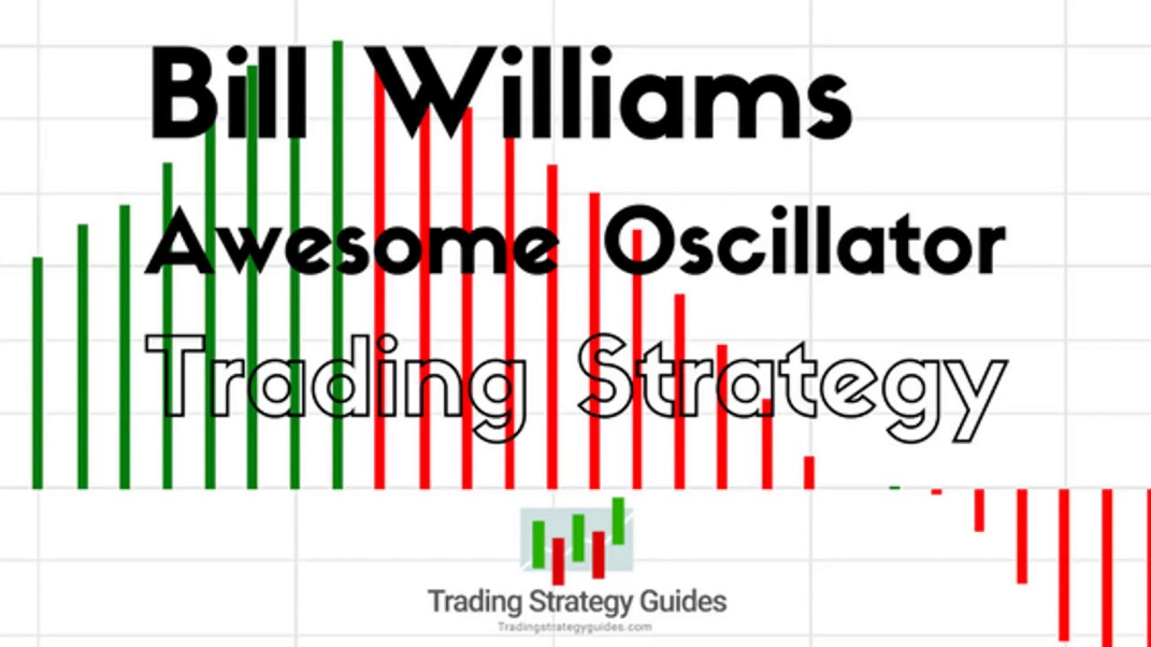 Bill Williams Awesome Oscillator Strategy – Big Profits