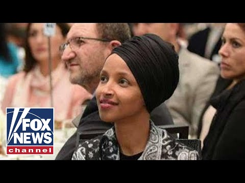 Report says Rep. Ilhan Omar had affair with a married man