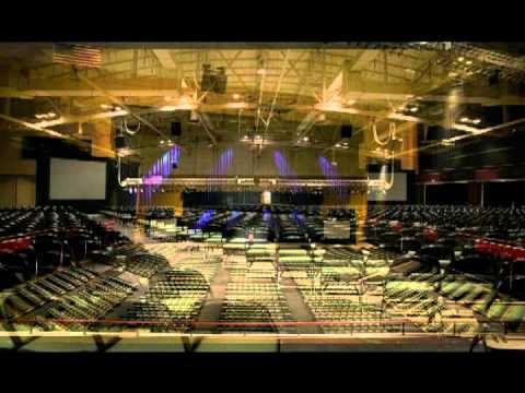 Roy Wilkins Auditorium