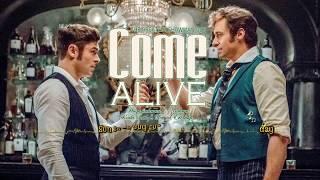 [Vietsub + Kara] Come Alive ( The Greatest Showman Sountrack)
