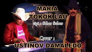 Lagu Dansa MARIA TOKOK LAU dalam bahasa Mambae Timorleste ( cover )USTINOV DAMALEDO cip SABAR SUBUR