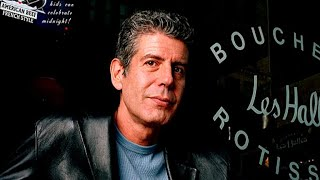"Anthony Bourdain, celebrity chef and CNN ""Parts Unknown"" host, dead from apparent suicide at age …"