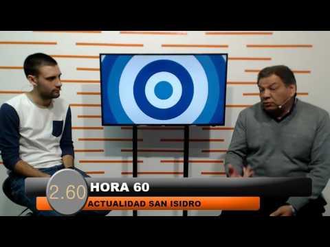 """Juan Medina: """"El nuevo shopping va a matar a los centros comerciales de Beccar y San Isidro """""""