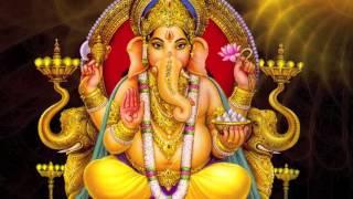 Sri Sankatahara Ganapathi Dandakam